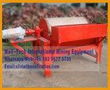 De droge Separator Met hoge intensiteit van de enig-Schijf van de Scheiding Magnetische