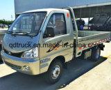 Mini carro diesel del camión de 2 toneladas con precio barato