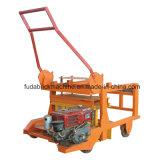 Blocco vuoto concreto mobile diesel Qm4-45 che fa prezzo della macchina