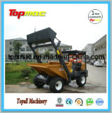 SD30s Topall 40HP serie Mini sitio Dumper