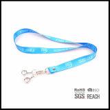 Collar de cuerda cuerda de E Cig Sig del cuello con el agujero del anillo EGO
