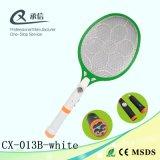 Racchetta elettronica durevole di Inect di alta qualità, blocco dell'assassino della zanzara con la torcia separabile del LED