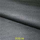 Cuoio sintetico dell'unità di elaborazione del reticolo del serpente per i pattini, sacchetti, decorazione