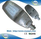 Lámpara modular modular caliente del camino de la luz de calle del precio de fábrica de la venta de Yaye 18 20W LED 20W LED con la garantía de los años Ce/RoHS/3