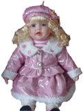 Adorables muñecos de plástico de realismo (DYSJ05).