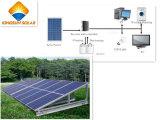 格子太陽エネルギーシステムReidential太陽エネルギーシステムキットを離れて