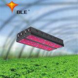 300W LED de plantas medicinais com efeito de luz de crescer com legumes e Interruptores de Bloom