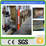Automatischer Packpapier-Beutel China-, dermaschine herstellt