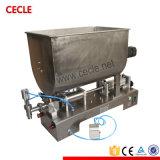 FF6b-2600 het Vullen van de Jam van het Fruit van de Hoogste Kwaliteit Machine