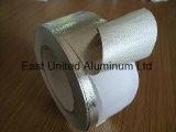 Isolamento térmico a fita de alumínio reforçado de embalagem