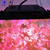 極めて薄い50W IP67の植物成長の穂軸LEDはライトを育てる