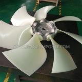 Langsamer und ruhiger abkühlender PAG-axialer Ventilator für Kompressor
