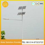 中国の工場直売の防水太陽街灯80W