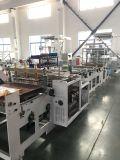 Мешок Multifunctions машины с пленки LDPE принятия решений