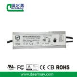 Controlador de LED con atenuación de luz exterior 250W 62V