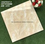 中国のタイルの十分に磨かれた艶をかけられた大理石の石造りの床タイルの建築材料の磁器のタイル