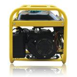 バイソン2kw 2kVA 6.5HPのガソリン機関の発電機