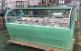 Descongelación automática helado de crema de hielo nevera congelador