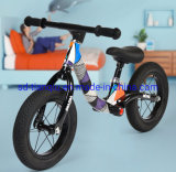 """12"""" Kid Bike, 3.4kg de equilibrio con armazón de aluminio"""