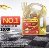 OEM het Smeermiddel van de Auto voor de Olie van de Motor met Perfecte Prestaties