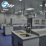 SGSは高品質の仕事台が付いているステンレス鋼の実験室の家具を証明した