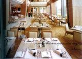 Beroemde het Dineren van het Hotel van het Eiken Hout van het Meubilair van het Restaurant van het Hotel Sheraton Stoel en Lijst