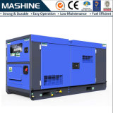 50Hz 1500rpm 415V 140kVA Stille Diesel Generator voor Verkoop