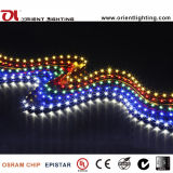 SMD 335の側面眺め適用範囲が広い120 LEDs/M LEDのストリップ
