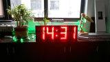 Gas Station SignのためのLED Clock Temperature Display