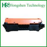 Compatible CF217D'une cartouche de toner laser pour (HP LaserJet Pro M102A/M102/M130A)