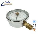 Cxpg Medidor de Pressão de contacto eléctrico do Diferencial
