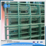 Anpingの塀のための工場によって溶接される金網
