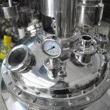 Adhésifs à base d'eau en acier inoxydable des réacteurs chimiques/Réacteur de mélange industriel