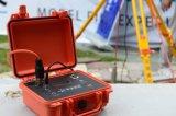 (w) het Meetapparaat van TV van het Boorgat rsm-DCT verkrijgt de Monitor van het Gat van de Boor van de Stapel van de Pijp van Beelden