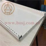 2018 Vente étagère en acier galvanisé à chaud machine à profiler de rack
