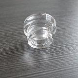 子供のChildproof帽子との抵抗力があるガラス瓶5ml 9mlのガラスガラスびんの皮の使用