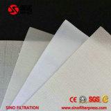 Las partículas pequeñas de PP vino de prensa de filtro de tela del filtro