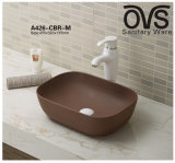 Beste Qualitätskunst-Bassin-Wäsche-Bassin-Schrank-Bassin-Badezimmer-Eitelkeit