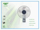 刃の中国の壁のファン白3の速度の振動Fs40-805として16インチ5