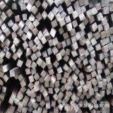 Barra quadrata piana rotonda trafilata a freddo dell'acciaio inossidabile di figura