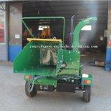 Heißer Verkaufs-Traktor eingehangener Typ und Selfpower Typ hölzerner Abklopfhammer mit ISO-Cer-Bescheinigung