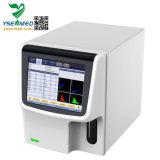 Laboratoire de l'hôpital médical Yste5000 5-Diff Auto analyseur de sang de 5 à la partie de la numération globulaire la machine