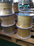 De Verpakking van Aramid met PTFE, Verpakking Kevler met PTFE