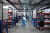 De hete Verkopende Roterende Verzegelende Machine van de Verpakking Doypack