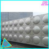 Большая емкость для хранения воды из нержавеющей стали