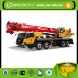 100 Tonne Sany Stc1000s Lastwagen eingehangener Schlussteil-Kran mit gutem Preis