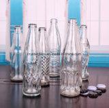 Limpar o Sprite Sodas garrafas de bebidas