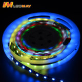 El hotel luz multicolor 300RGB LED SMD5050 TIRA DE LEDS flexible