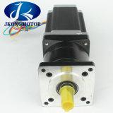Motor eléctrico con Reductor NEMA34 con certificación ISO RoHS CE