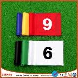 Libre de Publicidad Diseño de Marca para Golf Club
